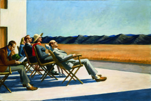 5. Hopper PEOPLE_IN_THE_SUN