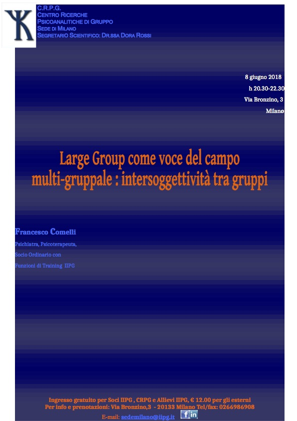 6 large groups