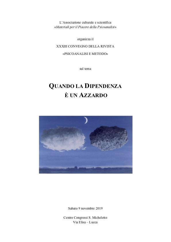 Brochure Lucca 2019